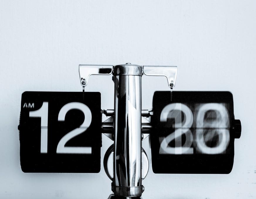 Guess What #4: Il tempo è denaro, scambialo inblockchain
