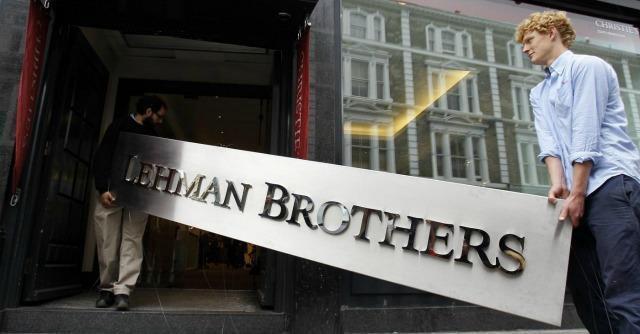 10 anni dopo: se Lehman avesse avuto lablockchain