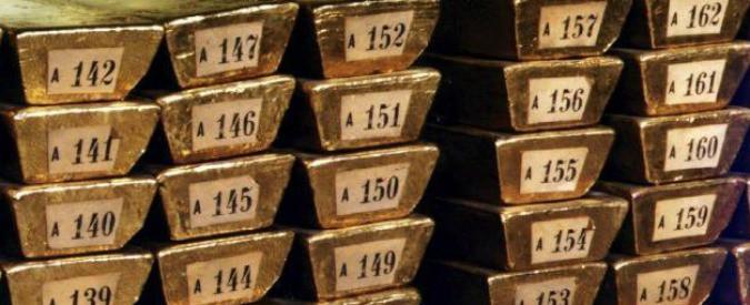 Guess What #1: Non è tutto oro quello che luccica (anche se inBlockchain)