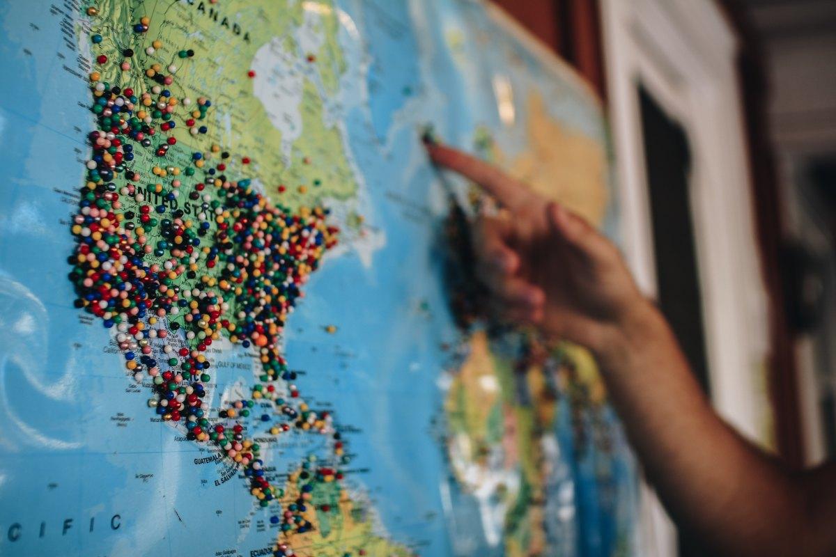 Geoblocking: come implementare (ulteriormente) lo shopping compulsivo. Direttamente daldivano