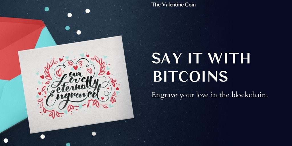 San Valentino 4.0: quando l'amore incontra lablockchain